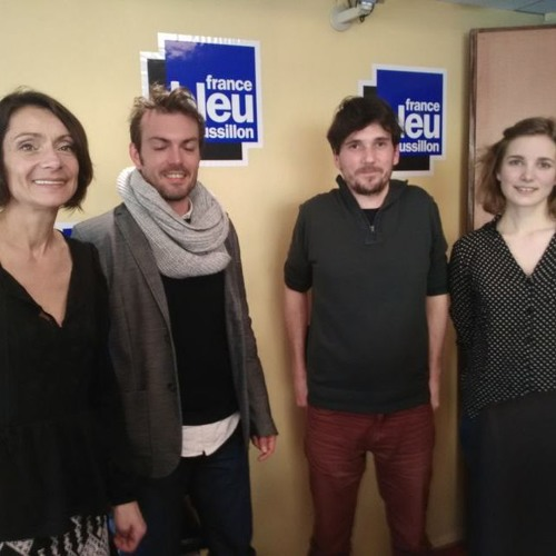 Radio - France Bleu Roussillon - Visca la musica 31/03/2018