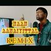 Naan Aanaiyittal | Remix | Venkat | Joseph Kenaniah | M.G.Ramachandran