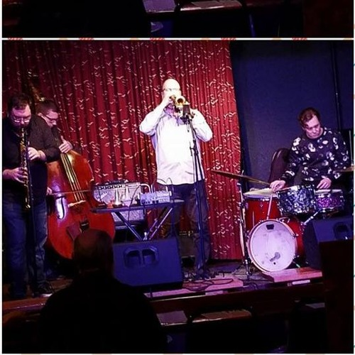 2018-03-29 Quass-Eaton-Greene-Damon - Jazz Fables Set 1