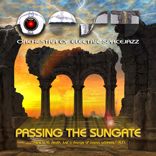PASSING THE SUNGATE (Free Download)