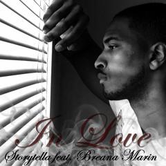 In Love (feat. Breana Marin)