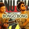 BONGO BONG - Manu Chao (Acoustic LOOP COVER)