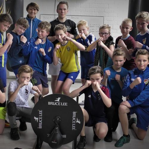 The Training Club sport voor Villa Joep