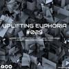 Paul Steiner - Uplifting Euphoria 029 2018-04-09 Artwork