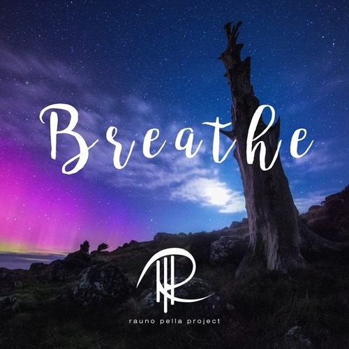 Breathe (feat. Gavin Harrison, Mikk Saar, Hanna Martinson)