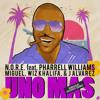 Uno Más Remix - N.O.R.E. Ft. Pharrell Williams, Miguel, Wiz Khalifa, J Alvarez