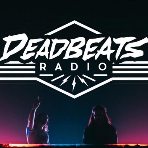 #040 Deadbeats Radio with Zeds Dead