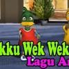 Lagu Anak Paud Bebek Wek Wek