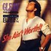 Glenn Medeiros feat. Bobby Brown - She Ain't Worth It (1987)