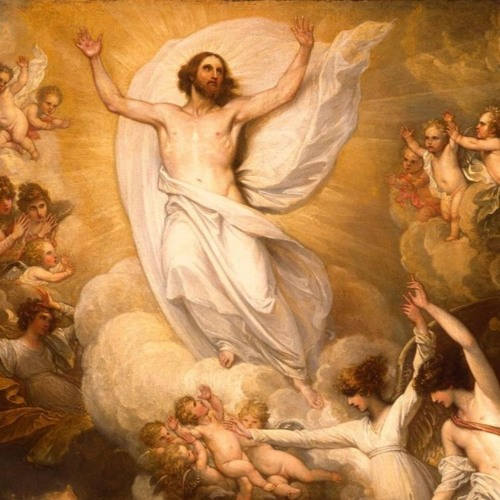 Easter Sunday: Who Is This Jesus?