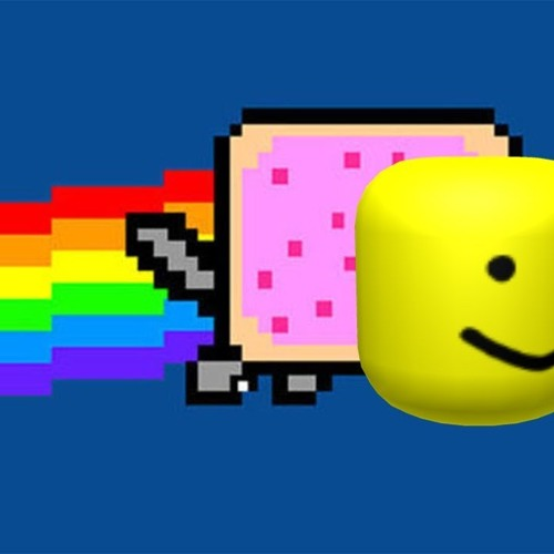 Nyan Cat Roblox Oof Remix by Vertixfly | Free Listening on SoundCloud