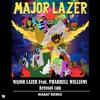 Major Lazer Feat Pharrell Williams - Aerosol can (Wasat remix) * Free Download*