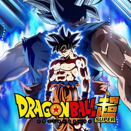 Dragon Ball Super OST - Ultimate Battle by FrenchMuffin on