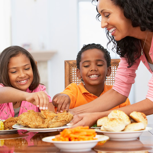 Ep 26: Healing with Food! - Hanan Rasheed