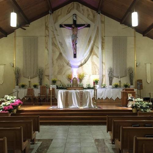 Good Friday - St. Justin Martyr Parish
