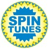 SpinTunes Judge's Theme