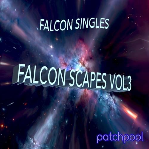 Falcon Scapes Vol3 – Bronze Age