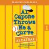 Al Capone Throws Me a Curve by Gennifer Choldenko, read by Kirby Heyborne, Gennifer Choldenko