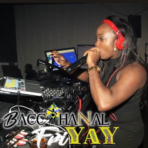 Bacchanal FriYaY Official Promo Mix CD