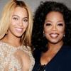 Beyonce VS. Oprah