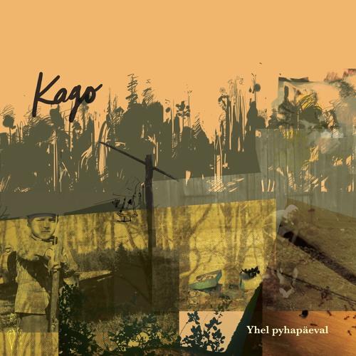 Kago - Neil õhtutundidel