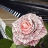 Cristin Milioti - La Vie En Rose, HIMYM ver. (ukulele cover)