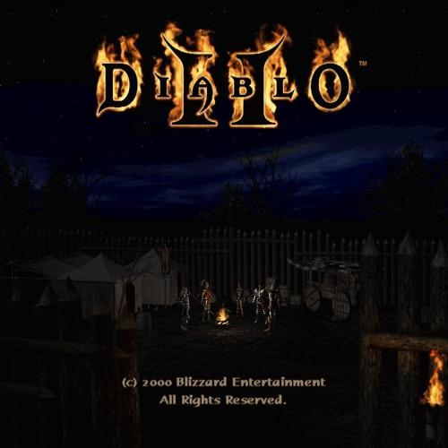 Diablo II - Children Of Zakarum Remix (Docks)