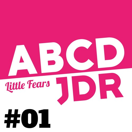 ABCD-JDR #01 - Feat. Cosy Corner