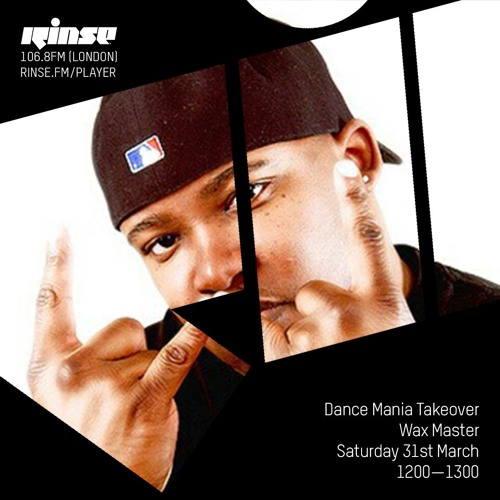 Dance Mania Takeover