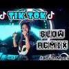 DJ TIK TOK VIRAL NYA !!TOLER!! 2018 SLOW BASS ENAK RELAXTIME mp3