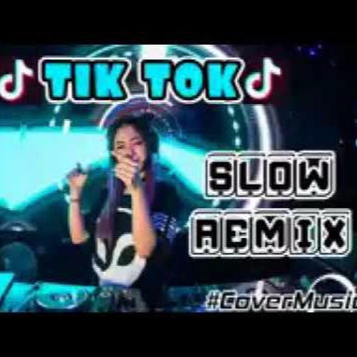 DJ TIK TOK VIRAL NYA !!TOLER!! 2018 SLOW BASS ENAK RELAXTIME
