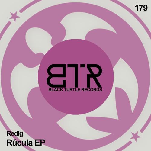 Redig - Torn Souls (Original Mix)