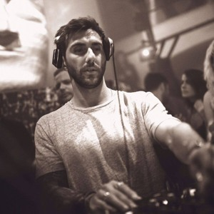 Hot Since 82 [live] @ Labyrinth Tobacco Dock Londra / 31.03.2018