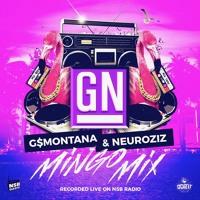G$Montana & Neuroziz Live On Nsb Radio
