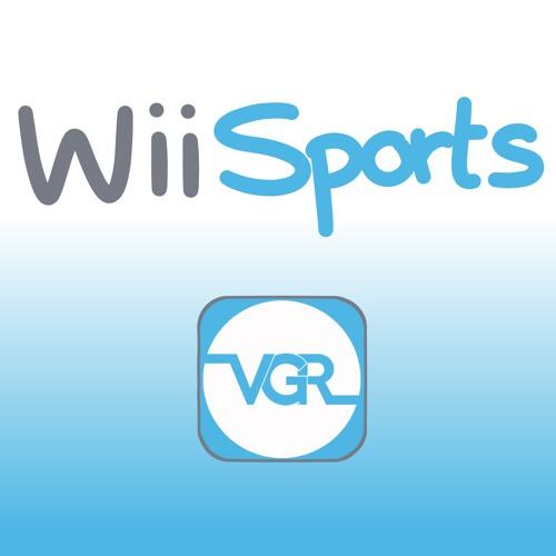 Wii Sports (Remix)