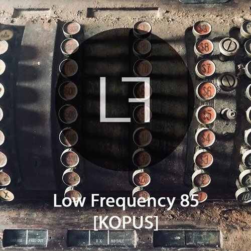 Episode 85 - KOPUS