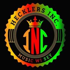 Stone Love vs Jah Creation 1/00 JA HECKLERS REMASTER
