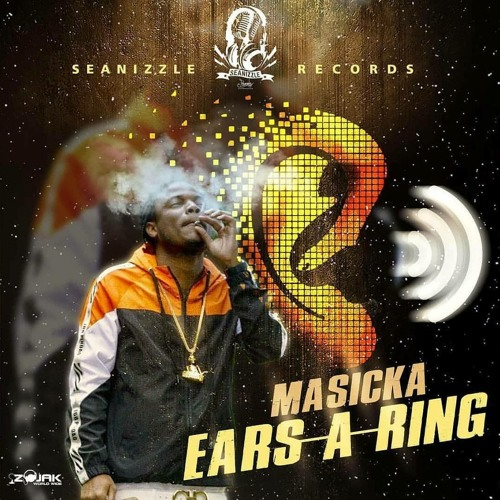 Masicka - Ears a Ring