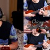 Chicago - Sufjan Stevens - Ukulele Cover - Evan Edinger