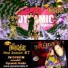 Les Envahisseurs New Season #7 ♪♫ ♥ INTERVIEW on Dynamic Radio ♪