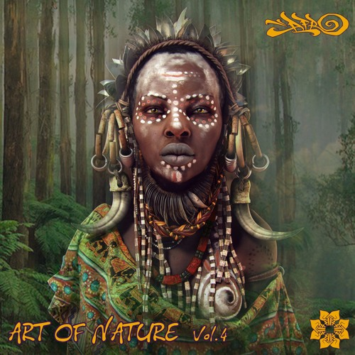 Mudra podcast / Afro - Art Of Nature Vol.4 [MM68]