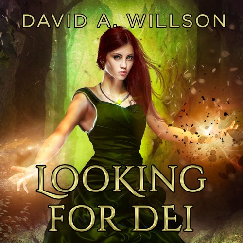 Looking for Dei Audiobook Sample