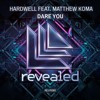 Dare You - Hardwell ( Alex Ramirez remix )