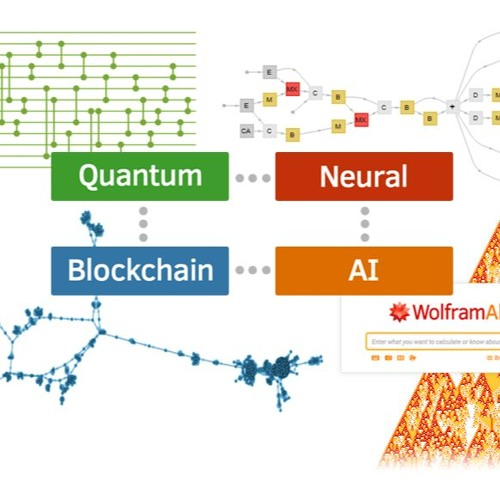 Buzzword Convergence: Making Sense of Quantum Neural Blockchain AI