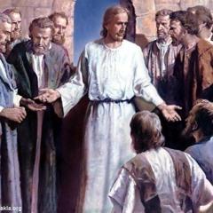 البصخة المقدسة - الساعة الحادية عشر من يوم زحد الشعانين و صلوات ليلة الاثنين - الاحد ١ ابريل ٢٠١٨
