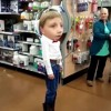 kid singing in walmart [edm flip]