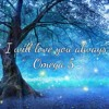 I will love you always