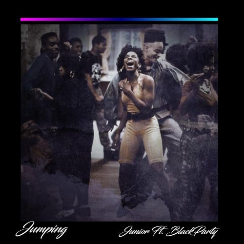 Jumping (Feat. Black Party) (Prod. MaseratiGoKrazy)