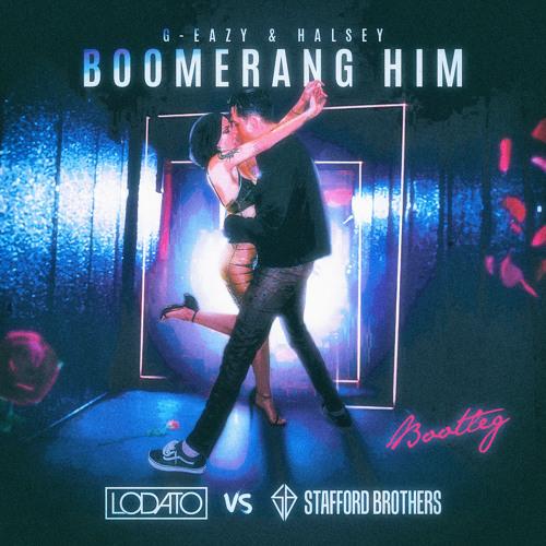 Boomerang Him (Lodato Vs. Stafford Brothers)