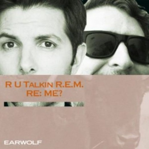 How Does It Feel (When You're In REM (Good))